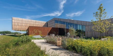 ASLA-MN: SKETCH CRAWL - NEW Bell Museum *RE-SCHEDULED* tickets