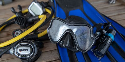Maintaining Your SCUBA Equipment