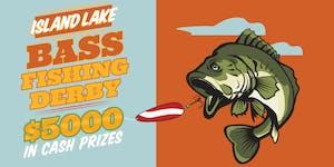 2019 Island Lake Bass Derby