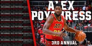 Alex Poythress Basketball Skills Camp