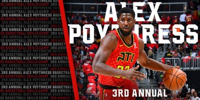 Alex Poythress Basketball Skills Camp