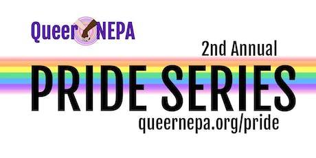 Pride Party tickets