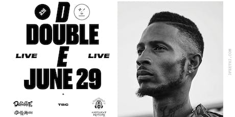 D Double E - (UK) - Live in Berlin  Tickets