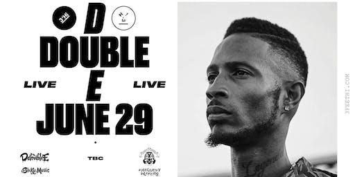 D Double E - (UK) - Live in Berlin