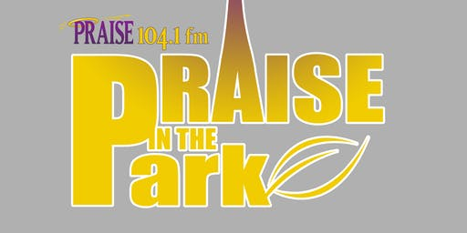 Praise 104.1 presents Praise in the Park featuring Travis Greene
