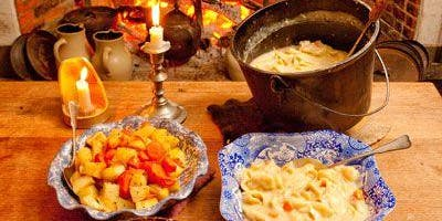 A Taste of the Past: Cooking in the early 19th Century