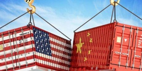 Great Decisions | Decoding U.S.-China Trade tickets