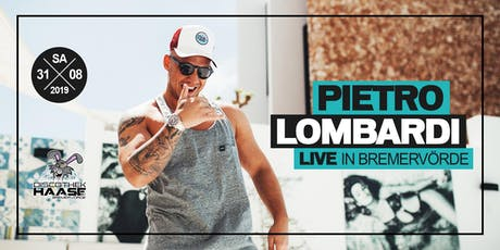 Summer Open Air Festival feat. PIETRO LOMBARDI + Guests Tickets