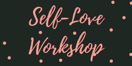 The Confident Woman: Self-Love Workshop