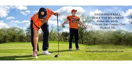 5th Annual Newton North GirdIron Golf Tournament tickets