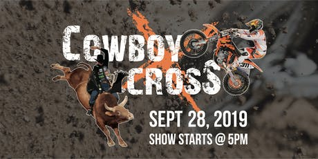 Cowboy Cross 2019 tickets