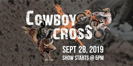Cowboy Cross 2019 tickets