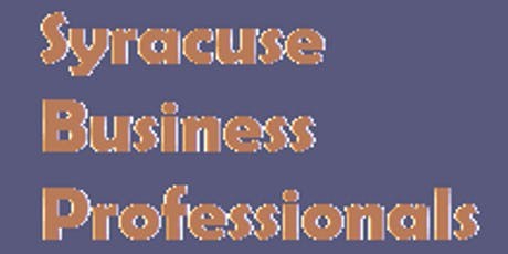 Syracuse Business Professionals/RNG monthly breakfast tickets