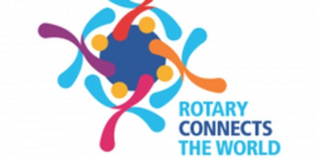 Rotary District 7810 - 2019 Conference tickets