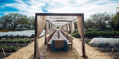 Kendall-Jackson Farm-to-Table Dinner Series
