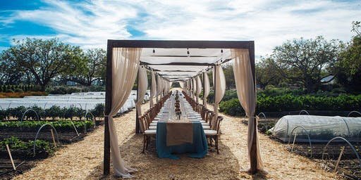 Kendall-Jackson Farm-to-Table Dinner Series