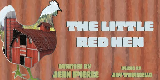 The Little Red Hen Sensory Friendly Performance