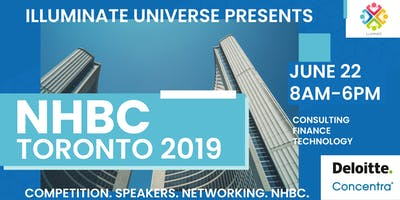 National High School Business Conference - Toronto 2019
