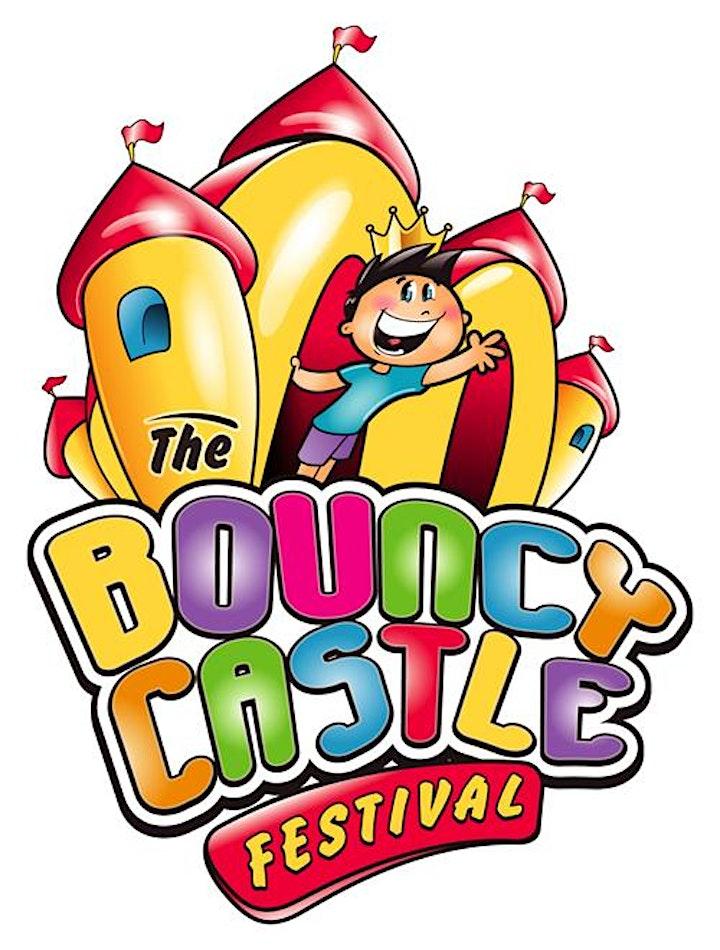 The Bouncy Castle Festival image