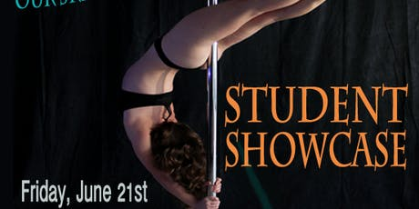 Hudson Valley Circus & Pole Student Showcase tickets
