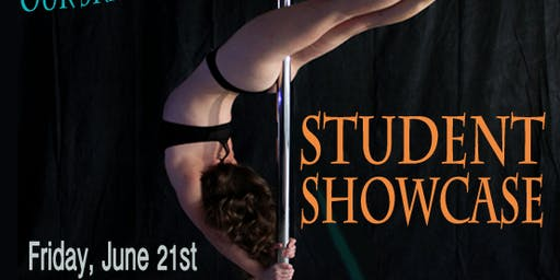 Hudson Valley Circus & Pole Student Showcase