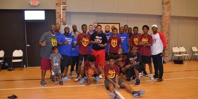 "Free Agent/Stand By-NMVYC All Stars""Stop the Crime"" Basketball Killeen PD vs Youth"