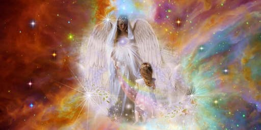 A Day With The Angels - Angels, Archangels, The Tree of Life & You