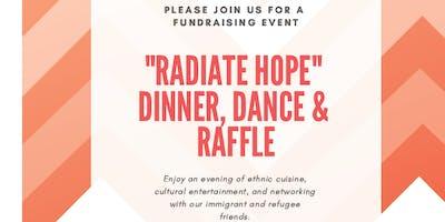 """AJAPO's """"Radiate Hope"""" Celebration"""