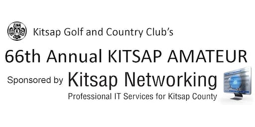 66th Kitsap Amateur