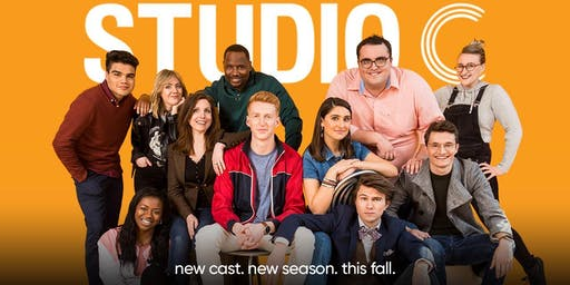 Studio C - Cast Table Read