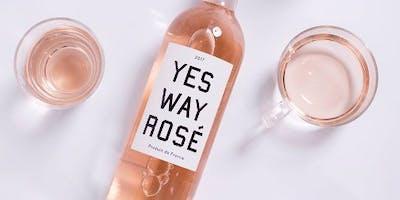 No Way Rosé