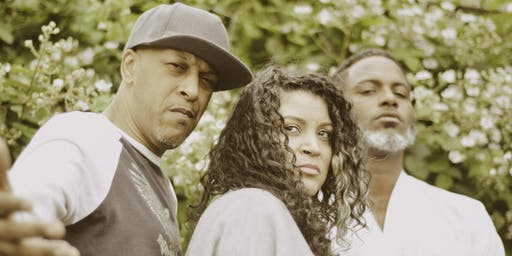 Stern Grove Festival presents Digable Planets, Bang Data