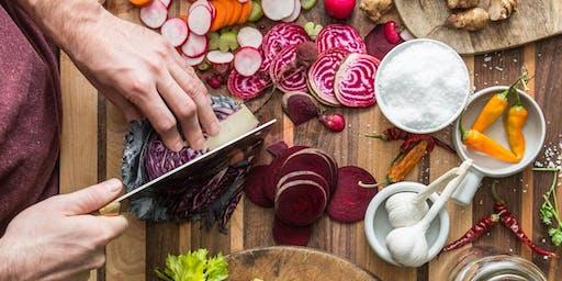 Atelier de cuisine écolo pour adulte