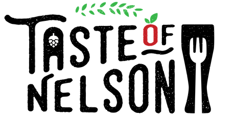 2nd Annual Taste of Nelson - Food, Craft Beverage, Art & More Festival! tickets
