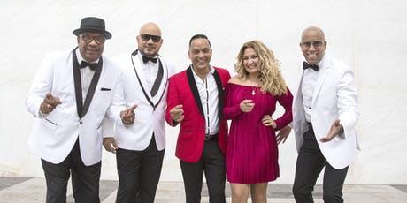 Stern Grove Festival presents Los Van Van, Banda Sin Nombre tickets