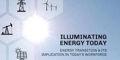CHLI Briefing: Illuminating Energy Today