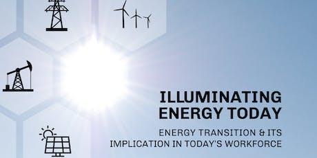 CHLI Briefing: Illuminating Energy Today tickets