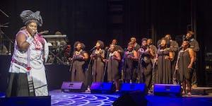 Mzansi A Cappella Choir