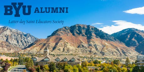 BYU Latter-day Saint Educators Society Annual Conference tickets