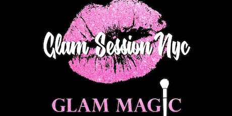 THE HOUSE OF GLAM(THE OFFICIAL LAUNCH EVENT  FOR GLAM MAGIC  tickets