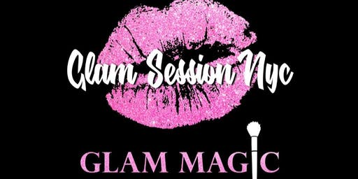 THE HOUSE OF GLAM(THE OFFICIAL LAUNCH EVENT  FOR GLAM MAGIC