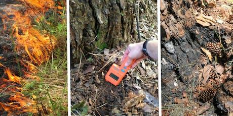 Sandhills Prescribed Burn Association Duff Fire Management Workshop tickets