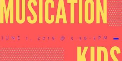 Musication Kids Workshop