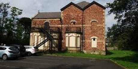 Ghost Hunt - Ryton Masonic Hall tickets