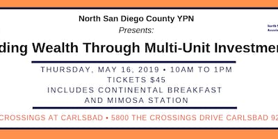 YPN - Building Wealth Through Multi-Unit Investments