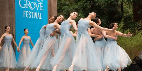 Stern Grove Festival presents the San Francisco Ballet tickets