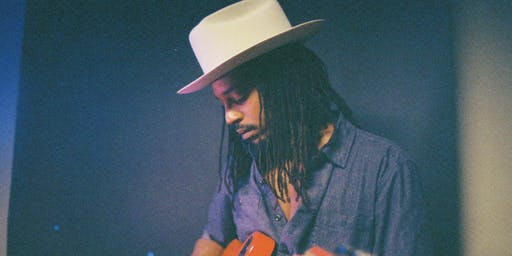 "Black Joe Lewis - ""Tell Em What Your Name Is"" 10th Anniversary Tour"