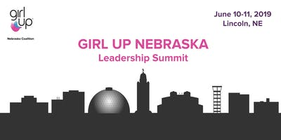 Girl Up Nebraska Leadership Summit