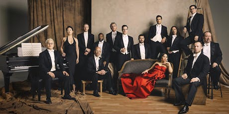 Stern Grove Festival presents Pink Martini, Barrio Manouche tickets