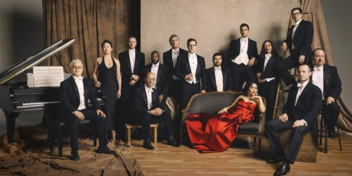 Stern Grove Festival presents Pink Martini, Barrio Manouche